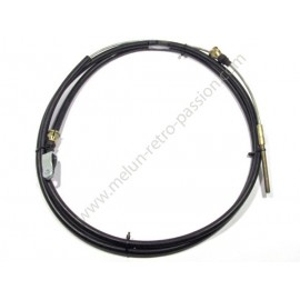 CLUTCH CABLE  LAST MODEL