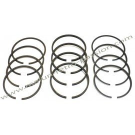 OIL CONTROL RING DIAM84mm THICKNESS 2X2X45...