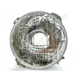 FRONT OPTICAL HEADLIGHT REFABRICATE - CODE...