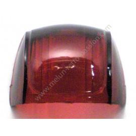 cabochon clignotant rouge v55