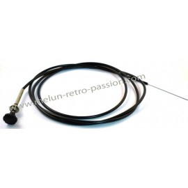 CABLESTARTER  with choke control lenght 250m