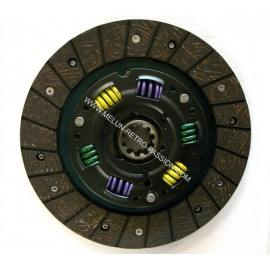 CLUTCH DRIVING  DIAMETER 215  PEUGEOT