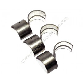 CONNECTING CRANKASHALT BEARING SET  RENAULT...