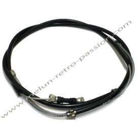 CABLE DE FREIN A MAIN RENAULT DAUPHINE...
