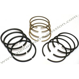 SET OF 12 PISTON RING 70mm, THICKNESS 2 x 2 x...