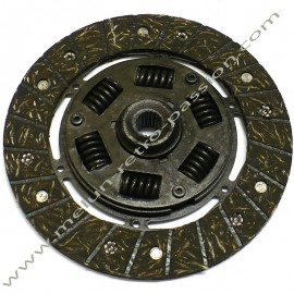 PRO CLUTCH KIT 20 GROOVEs 180mm (repair...