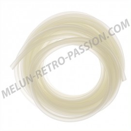 durite carburant transparente 5mm x 8,5mm -...
