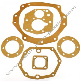 GEARBOX SEAL KIT TYPE 334 FOR RENAULT R4, R6
