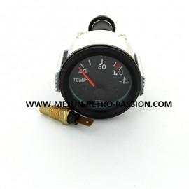 manometre temperature eau moteur -electrique...