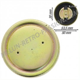 bouchon de reservoir essence a ergots diam. 30mm