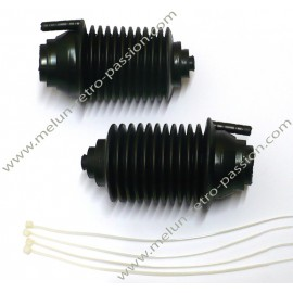 UNIVERSAL STEERING ACCORDION - PAIR