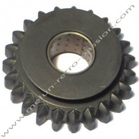 REVERSE GEAR BOXES RENAULT 354, HA0 and HA1...