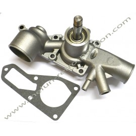 WATER PUMP  PEUGEOT 404/504 DISENGAGEABLE