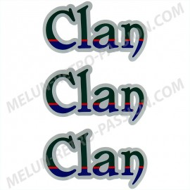 kit 3 clan