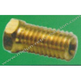 SCREW FITTING CU35