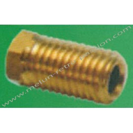 SCREW FITTING CU45