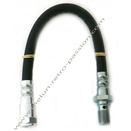FRONT LEFT OR RIGHT BRAKE PIPING HOSE