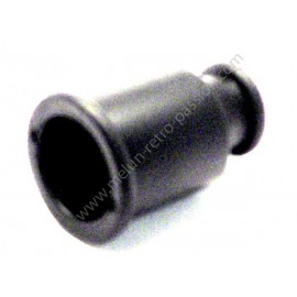 CAOUTCHOUC PIPE FOR IGNITION OR IGNITER