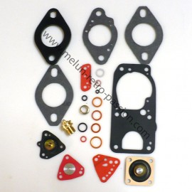 CARBURETTOR SEALING SET FULL SOLEX 32 DIS