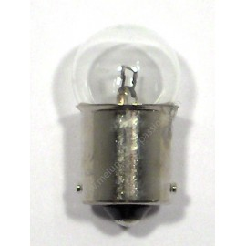 BALL BULD 6 V. 10 W. TYPE GREASE FITTING