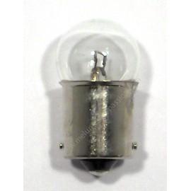 AMPOULE LAMPE 6 V. 5 W. TYPE GRAISSEUR