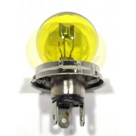LAMP BULB 6v LIGHT CODE ASSEMBLY EUROPEAN...