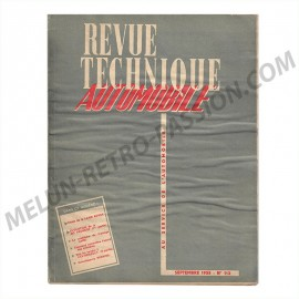 REVUE TECHNIQUE AUTOMOBILE LAND ROVER -...