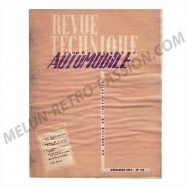 REVUE TECHNIQUE AUTOMOBILE VOLKSWAGEN -...
