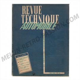 REVUE TECHNIQUE AUTOMOBILE SIMCA ARONDE 1300...