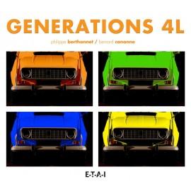 GENERATION 4L - 2ème EDITION