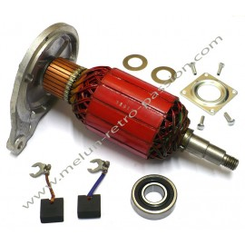 FIXATION KIT OF DYNAMO DUCELLIER 7350 A
