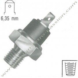 Oil pressure switch, DS, thread 12MM x1.5