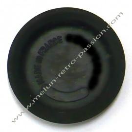 """coupelle de frein pleine 1"""" 3/8 (34.925mm)"""
