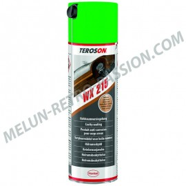 cire corps creux aerosol teroson wx 215