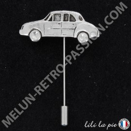 Epingle Broche Renault Dauphine, Auto