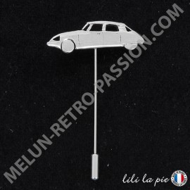 Epingle Broche Citroën DS, Auto
