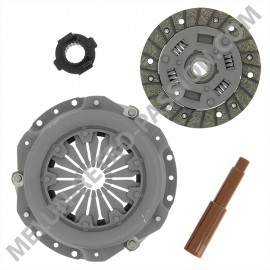 CLUTCH KIT RENAULT Twingo 1, Diameter 160 mm