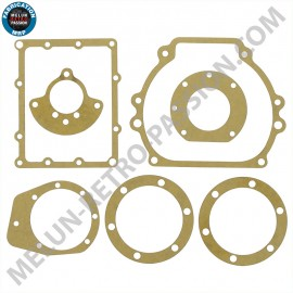 GEARBOX GASKET POCKET RENAULT Estafette, Box...