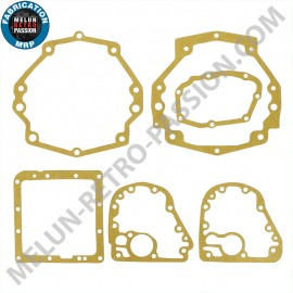 GEARBOX GASKET KIT RENAULT 354, HA0 and HA1...