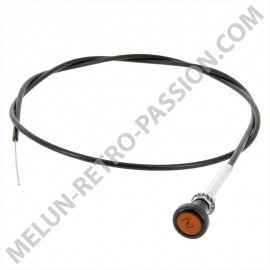 CHOKE CABLE FOR RENAULT R5 since 1979