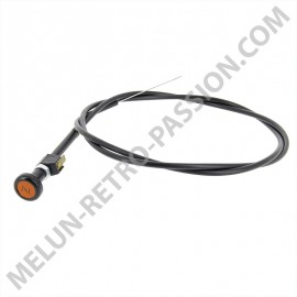 CHOKE CABLE RENAULT R5 2nd model until 1979