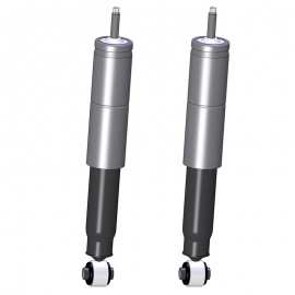 REAR SHOCK ABSORBERS RENAULT R5 ALPINE and R5...