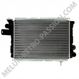 RENAULT R5 COOLING RADIATOR (Except Alpine...