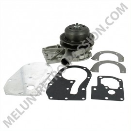 WATER PUMP RENAULT JUVA 4 and DAUPHINOISE...