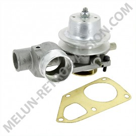 WATER PUMP PEUGEOT 203 and 403 15 mm shaft,...