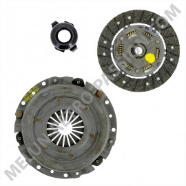 CLUTCH KIT RENAULT R5 R6 R8 R10 Rodeo 6...