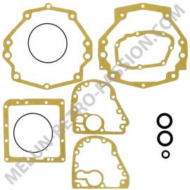 KIT GASKETS SPI and BOX SEALS 354, HAO and...