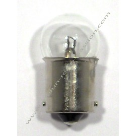 ampoule 12 v. 5 w. type graisseur
