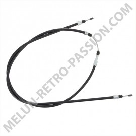 HAND BRAKE CABLE RENAULT R8, R10 and CARAVELLE