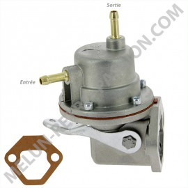 FUEL PUMP PEUGEOT 203, 403, 204, 304... With...